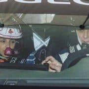 Sara Fernandez fa da copilota a Francois Delecour