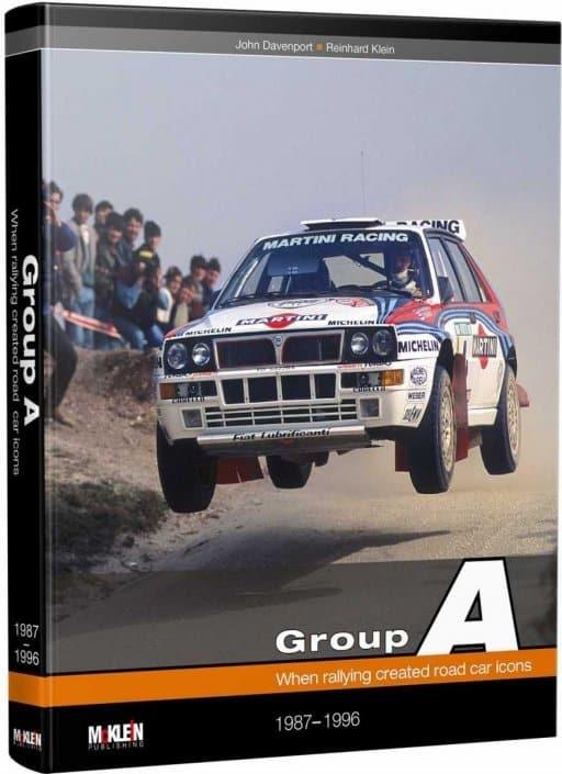 Gruppo A: quando nei rally irrompono le auto stradali