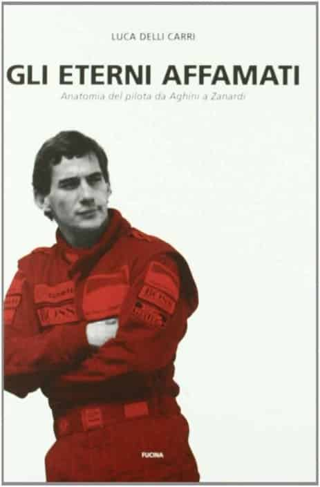 Gli eterni affamati, il libro di Luca Delli Carri che parla di rally