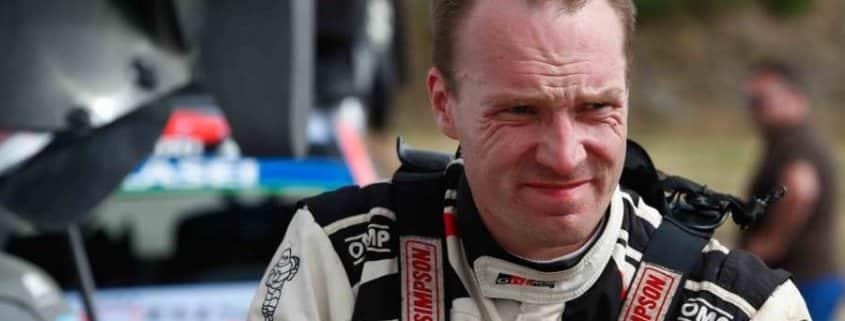 Jari-Matti Latvala potrebbe non trovare posto nel WRC 2020