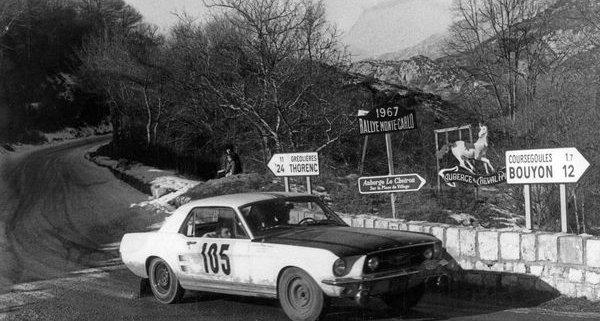 Jonny Hallyday e quel Rally di MonteCarlo Rock