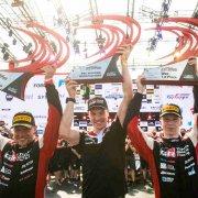 Kalle Rovanpera, il più giovane vincitore di un rally WRC