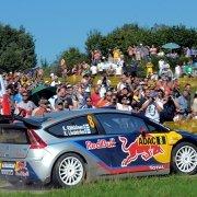 I rally salvarono la carriera in F1 di Kimi Raikkonen