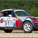 La Porsche 911 Carrera andata all'asta per 560.000 euro