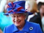 La Regina Elisabetta II è appassionata di rally
