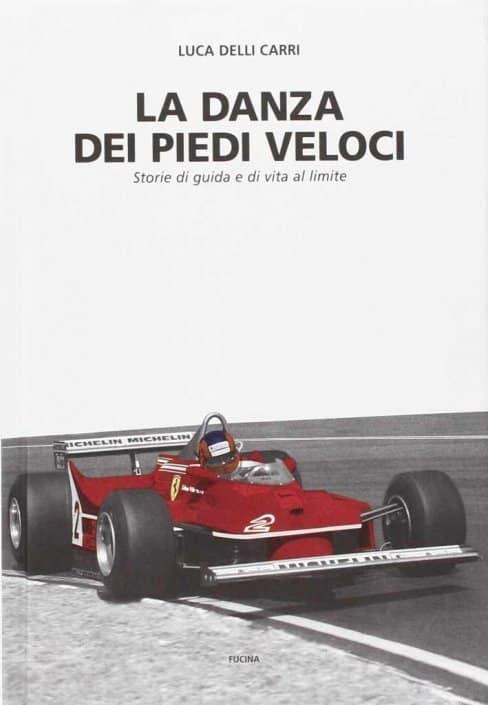 La danza dei piedi veloci, il libro di Luca Delli Carri
