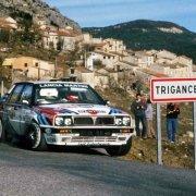 Lancia Delta HF Gruppo A