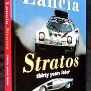 Lancia Stratos: trent'anni dopo