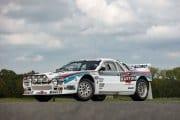 Storia di una Lancia Rally 037 molto discussa tra gli esperti