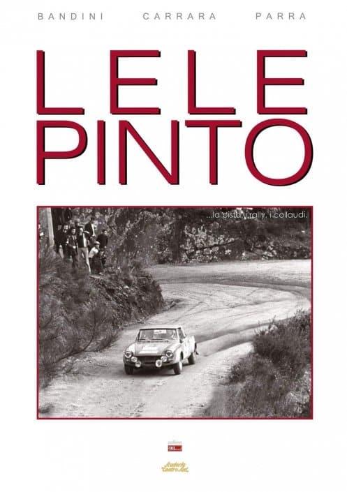 Lele Pinto: la vita di un protagonista in un libro