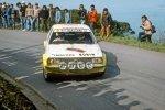 Miki Biasion e la Opel Ascona Gruppo 2