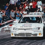 Peugeot 306: la campionessa del mondo 2 Litri