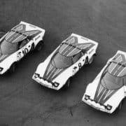 Rally MonteCarlo 1976: cronaca di un successo