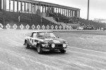 Una immagine del Rally di Polonia 1973, il secondo rally più anziano del mondo
