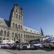 WRC, Covid-19 da paura: salta anche il Rally di Ypres