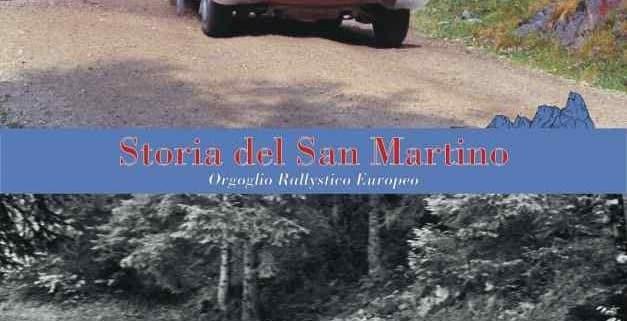 Storia del San Martino di Castrozza 1964-1977 di Biasioli
