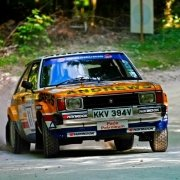 In asta la Talbot Lotus Sunbeam di Russell Brookes
