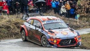 Thierry Neuville, la stella belga del Mondiale Rally