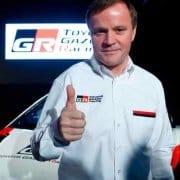 Tommi Makinen lascia il programma Toyota nel WRC