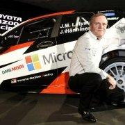 Makinen: 'Su Ogier ed Evans in Toyota non posso dire'