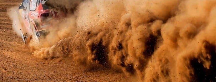 Sarà una sfida impegnativa in Turchia per le Citroen C3 WRC