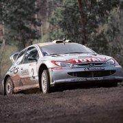 Rally di Argentina 2002: gara con tre vincitori