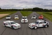 Il museo Lohéac vende la collezione di auto Gruppo B