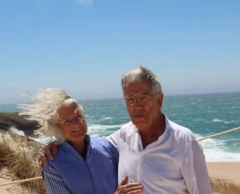 Herman Jenny, addio al papà del Rally Costa Smeralda
