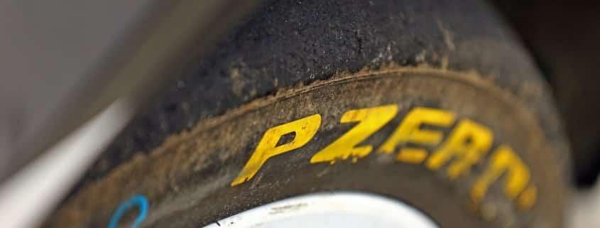 Pirelli: dalla strada alla pista e quell'amore per i rally