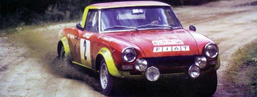 rally de portugal 1974