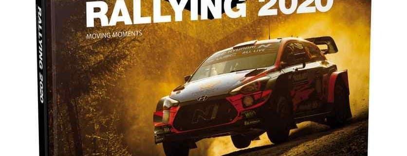 IL WRC 2020 raccontato da McKlein in Rallying